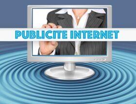 publicité business sur internet