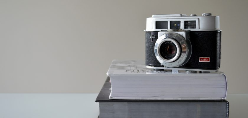 Le fonctionnement d'un appareil photo