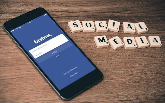 connection automatique facebook